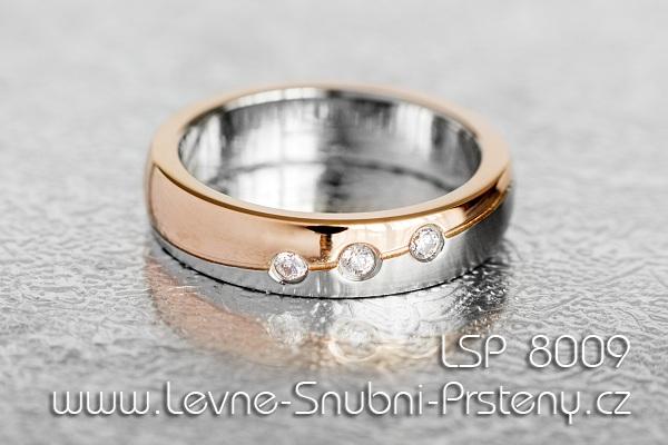 Stainless Steel Wedding Rings Lsp 8009