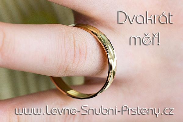 Velikosti Prstenu