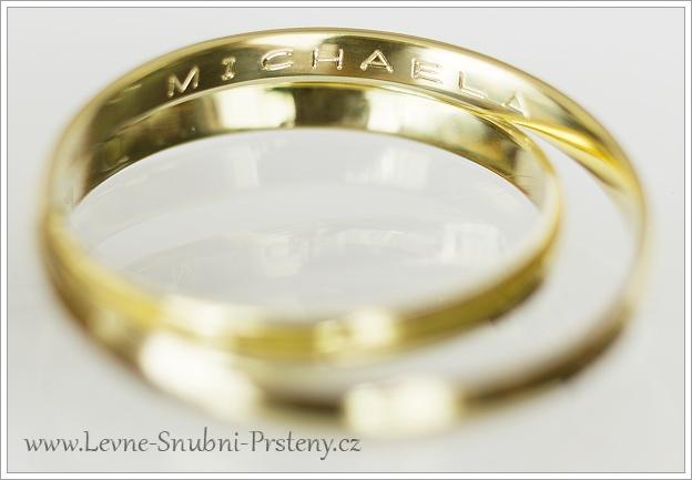 Snubni Prsteny Lsp 1001