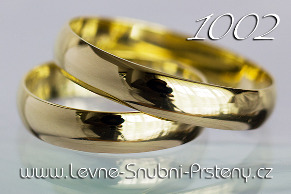 Snubni Prsteny Lsp 1002