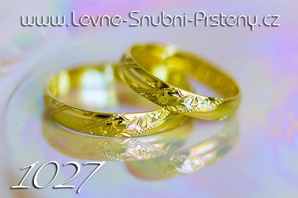 Snubni Prsteny Lsp 1027