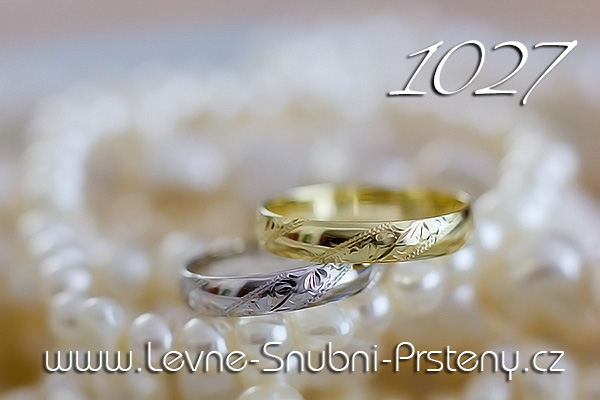 Snubni Prsteny Lsp 1027b