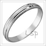 Snubní prsteny LSP 1070