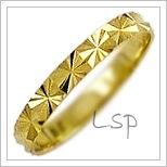 Snubní prsteny LSP 1086 žluté zlato