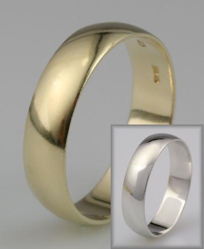 Snubní prsteny LSP 1105