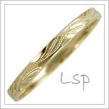 Snubní prsteny LSP 1121