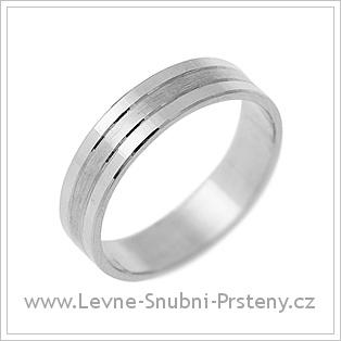 Snubní prsteny LSP 1173