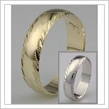 Snubní prsteny LSP 1201