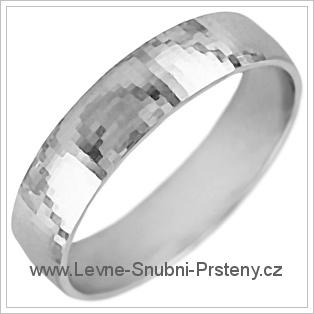 Snubní prsteny LSP 1282b