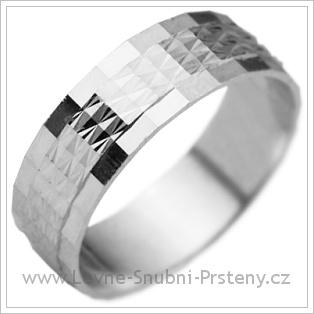 Snubní prsteny LSP 1287b