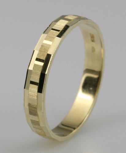 Snubní prsteny LSP 1314