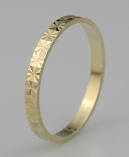 Snubní prsteny LSP 1330
