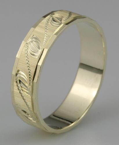 Snubní prsteny LSP 1336