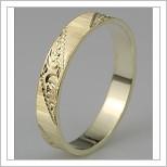 Snubní prsteny LSP 1348