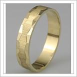 Snubní prsteny LSP 1368