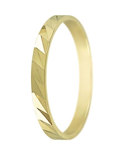 Snubní prsteny LSP 1409