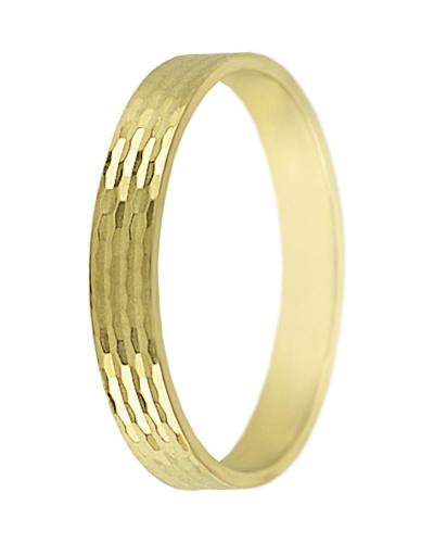 Snubní prsteny LSP 1415