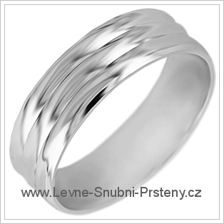Snubní prsteny LSP 1479b