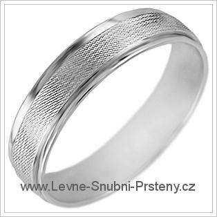 Snubní prsteny LSP 1506b