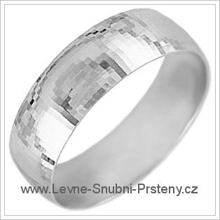 Snubní prsteny LSP 1573b