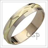 Snubní prsteny LSP 1594