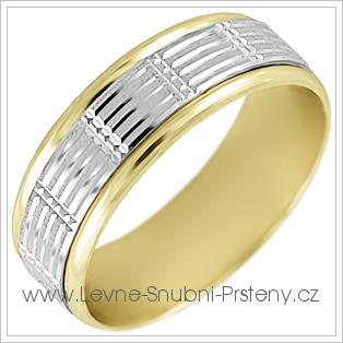 Snubní prsteny LSP 1600