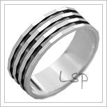 Snubní prsteny LSP 1617