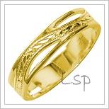 Snubní prsteny LSP 1638