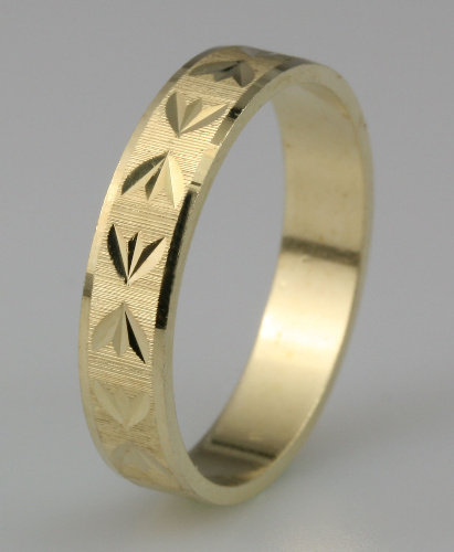 Snubní prsteny LSP 1648