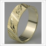 Snubní prsteny LSP 1653