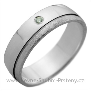 Snubní prsteny LSP 1661