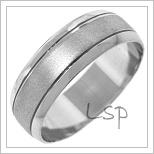 Snubní prsteny LSP 1690b