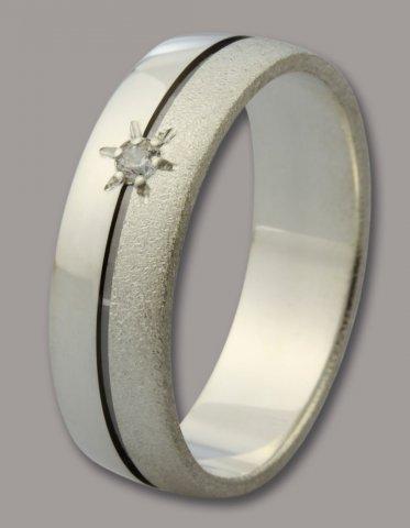 Snubní prsteny LSP 1760
