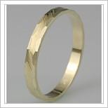 Snubní prsteny LSP 1771