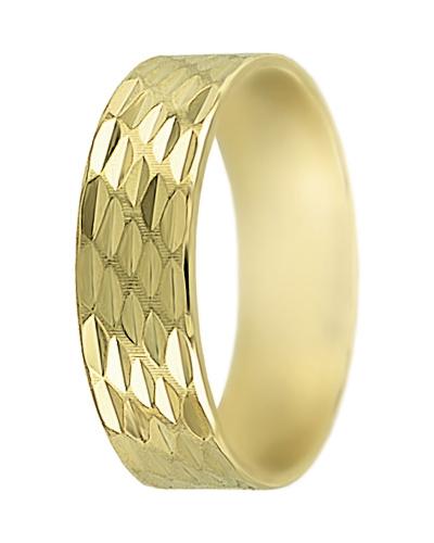 Snubní prsteny LSP 1805