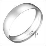Snubní prsteny LSP 1818