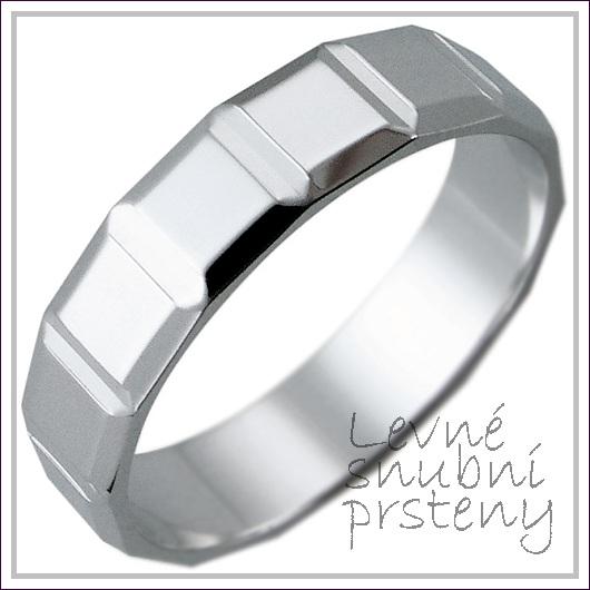 Snubní prsteny LSP 1836