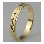 Snubní prsteny LSP 1846
