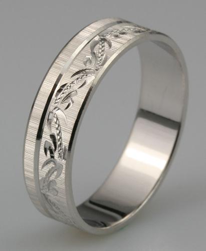 Snubní prsteny LSP 1855