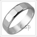 Snubní prsteny LSP 1912
