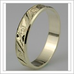 Snubní prsteny LSP 1932