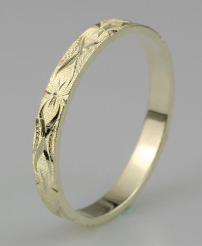 Snubní prsteny LSP 1941