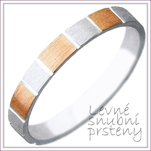 Snubní prsteny LSP 1962
