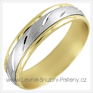 Snubní prsteny LSP 1972