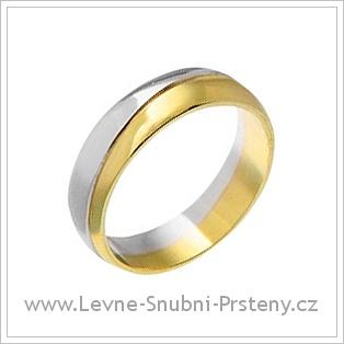 Snubní prsteny LSP 1975