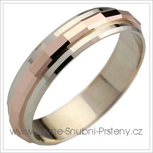 Snubní prsteny LSP 1978
