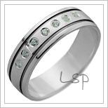 Snubní prsteny LSP 1983