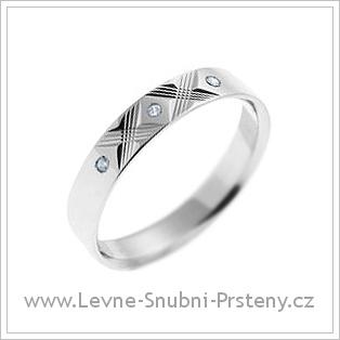 Snubní prsteny LSP 1984