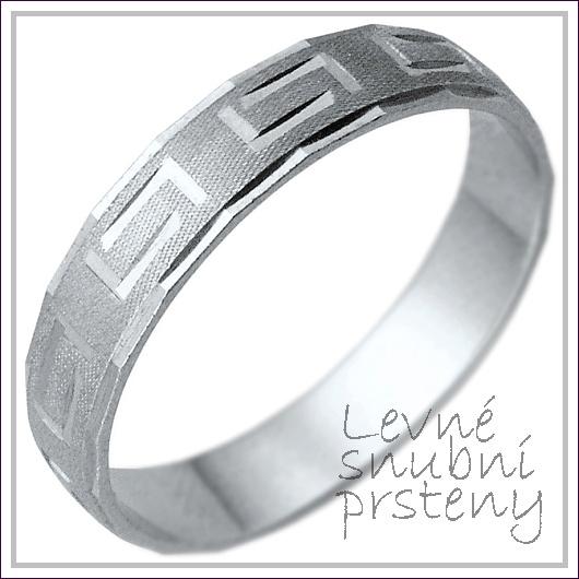 Snubní prsteny LSP 1990