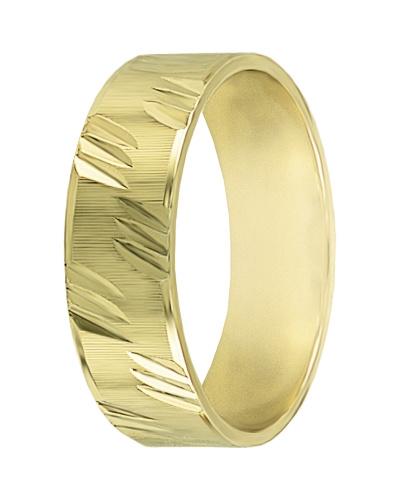 Snubní prsteny LSP 2019